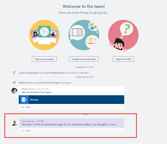 Introducing Flow Launch Panel in SharePoint Lists and Libraries   Flow Blog
