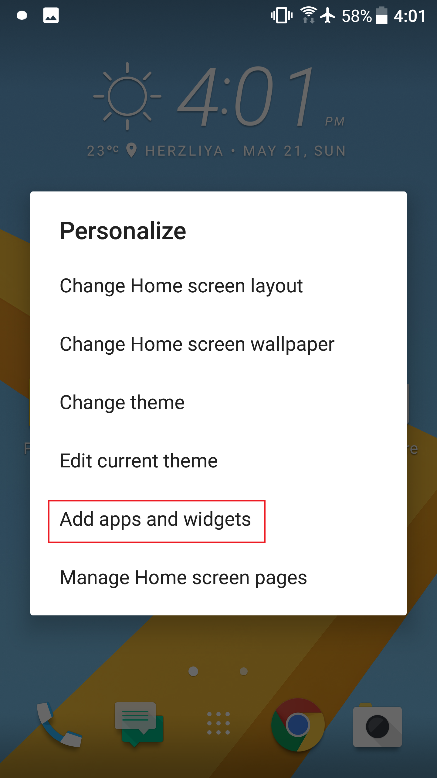 Widgets are now officially available for both Android and iOS | Flow ...