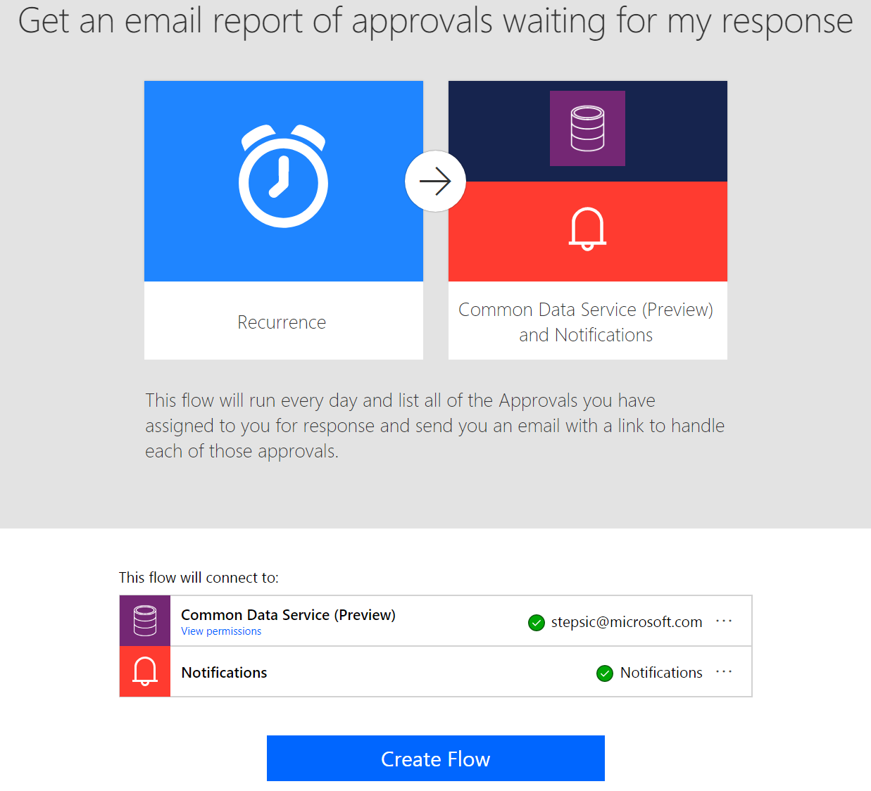Approvals In The Common Data Service For Apps And Seven More Updates