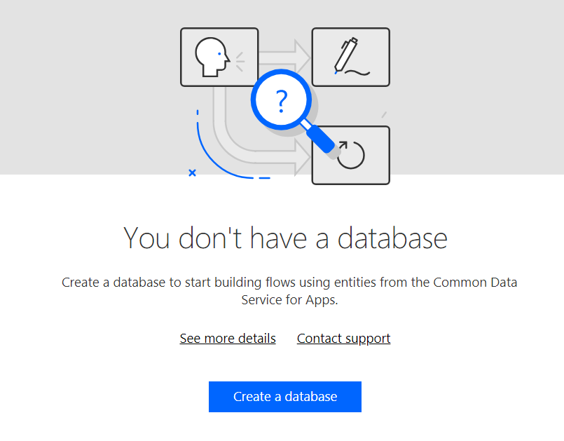Flow is available in Excel and the Outlook Web App