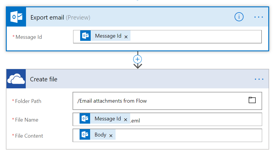 Improvements to the Outlook connectors and more